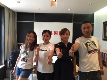 Sunon International Trade Co., Ltd.
