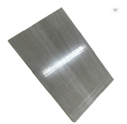 Corrugated plastic acrylic sheet 1mm bending
