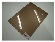 WQ acrylic mdf sheet for wardrobes wall panel for furniture