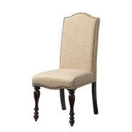 To Table Height T Back Next Upholstered Dining Chair Template