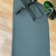 EVA anti fatigue mat 90*200 cm size 1.5 cm thickness