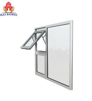China supplier cheap price small pvc sliding windows