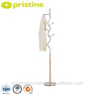 Low MOQ 30 tree shaped metal coat stand