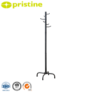 Low MOQ 30 clothes hanger stand tree shaped coat rack