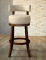 Copper Grove Conestogo Swivel Bar Stool