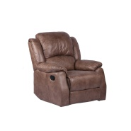 Hot Style Fashion Sale Imported Leather Home Theater Manual Recliner Sofa Chairs