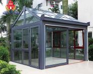 Outdoor all season sun room extension ideas garden house