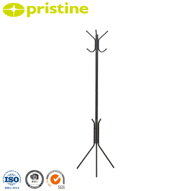 metal tree stand hanging clothes rack