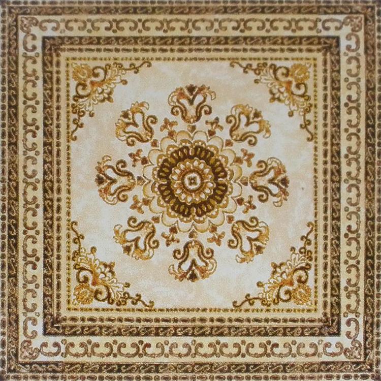 promotional crystal ceramic carpet tile manufacturer