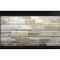 High quality grade AAA external deco stone wall tile