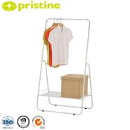 Taiwan manufacturer metal hanging clothes drying rac