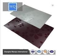 High Gloss Acrylic Sheet for Kitchen Cabinet