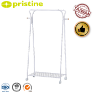 Made in Taiwan metal bedroom furniture clothes stand