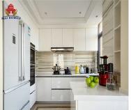 Anhui Hotian Doors & Windows Co., Ltd. Veneer Cabinet