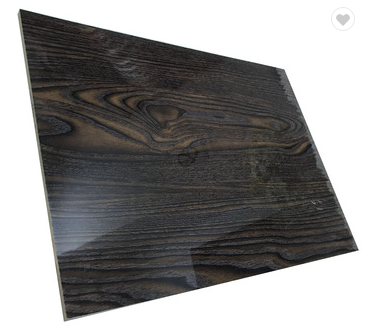wq uv design mdf cabinet high quality 4*8ft