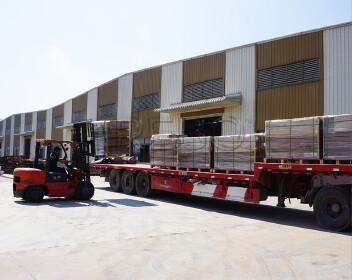 Fujian Golden Bamboo Industry Co., Ltd.
