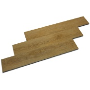 Bedroom Interior Non Slip Ceramic Rustic Floor Tile Wooden Design