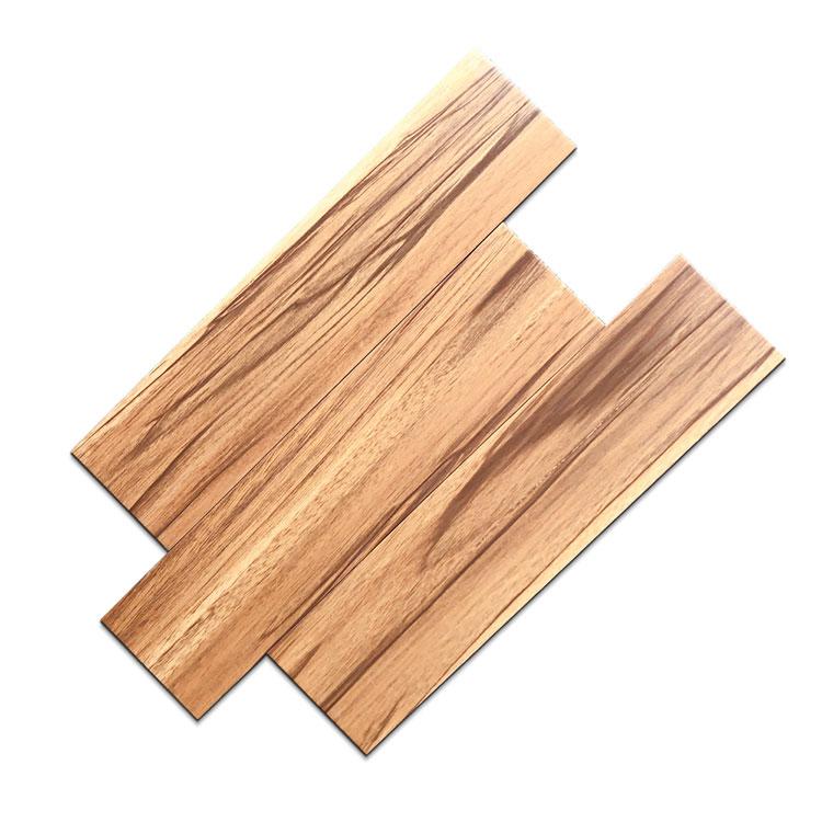Bargain Price China supplier popular design wood tiles ceramic floor