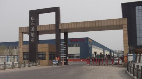 Shandong Jining Sandia Wood Co., Ltd.