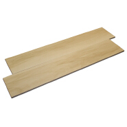 2019 high quality wood look glazed floor ceramic tile
