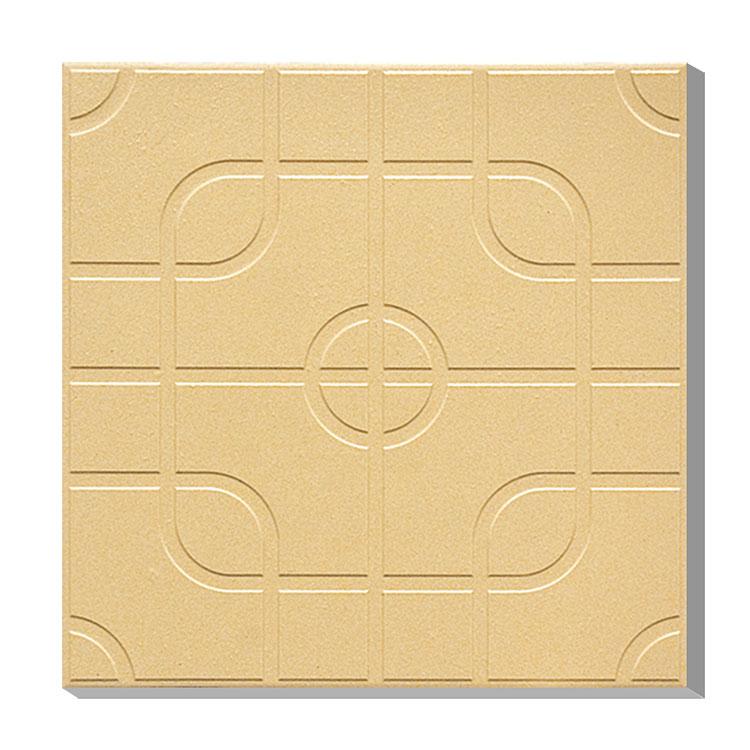40x40cm Ceramic Salt And Pepper Floor 30x30 Porcelain Tile Pattern 40x40 Pink