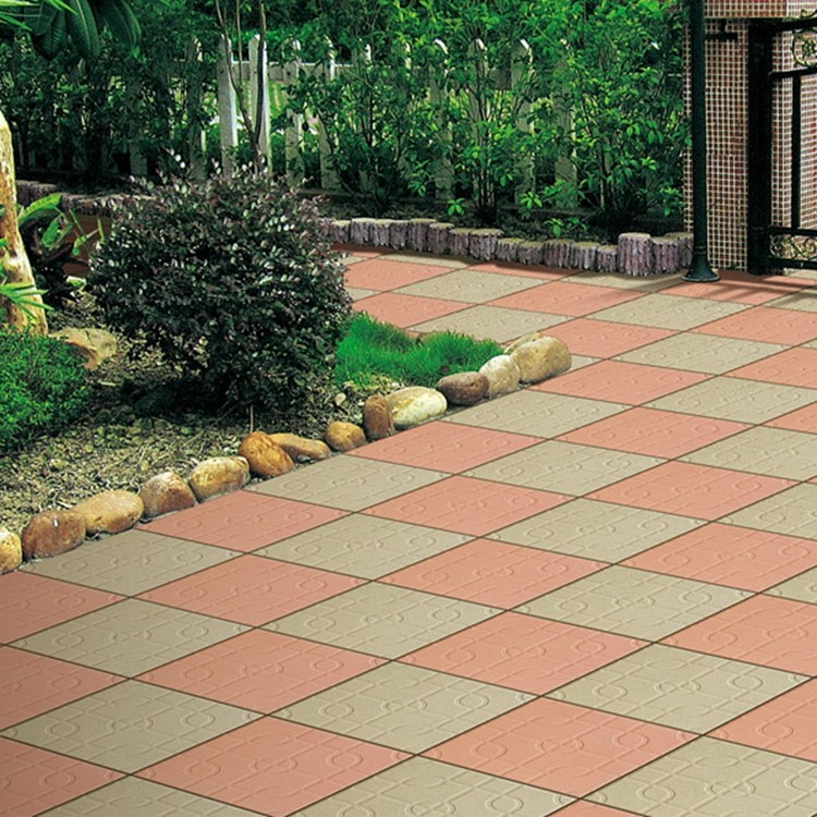 Wear-Resistant Smooth surface Artificial Stone Tile