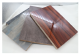 18mm WQ High Gloss UV MDF Sheet for Kitchen Cabinet 1220*2440