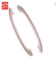 Foshan Zhongnuo Doors & Windows Accessory Techonology Co.,Ltd. Cabinet Handle