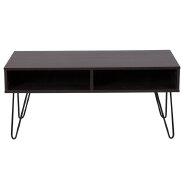 mdf tv stand metal tea table