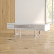 white gloss wholesale wooden panel tv stand