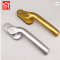 Zhanhua ZS-69102AR oxide finish removable window opener handle for aluminum casement window
