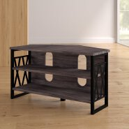iron latest design living room tv stand