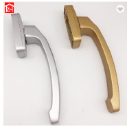 old style aluminum alloy pull handle-accessories-window for casement window