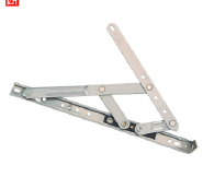 new style stainless steel material low stack friction stay with 4 bar for aluminum window