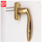 luxury appearance window accessories aluminum casement window lock handle made in china