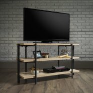 home goods furniture iron tv stand