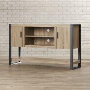 elegant corner classic tv stand