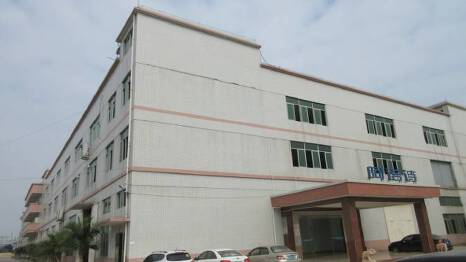Guangdong ABLinox Sanitaryware Co.,Ltd.