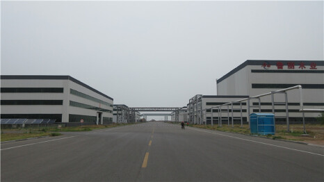 Shouguang Luliwood Co., Ltd.