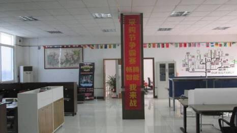 Foshan Changteng Intelligent Furniture Co., Ltd.