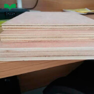 ZHEJIANG SOYO WOODEN INDUSTRY CO.,LTD. Plywood