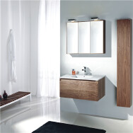 Shenzhen Prima Industry Co., Ltd. Bathroom Cabinets