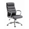 wholesale cheap high quality back lift swivel ergonomic PU leather boss executive office chair on li