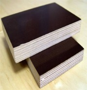 hot sale 12mm poplar film faced plywood for construction