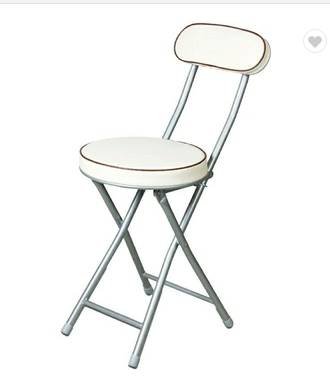 high quality white america folding chair factory