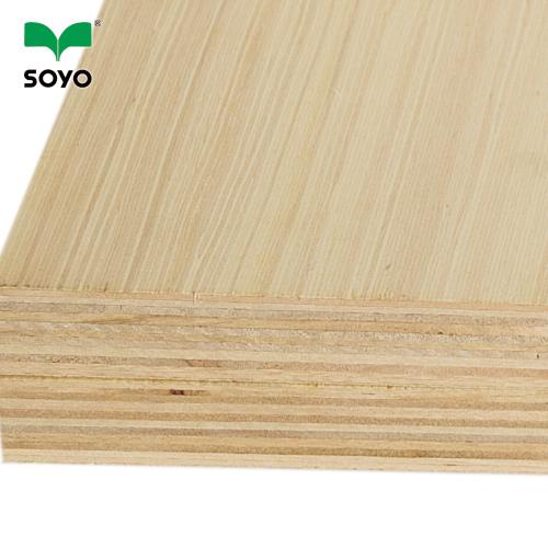 Phenolic Coated Plywood Saving Grade 12 Mm Hardwood WBP Glue Export Grade