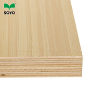 18mm 1220*2440mm r hardwood plywood for construction