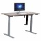 High Quality Height Adjustable Stand Desk Computer