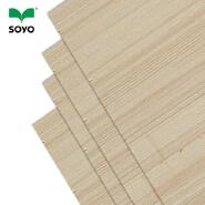 E0 E1 grade FSC CARB certified Eucalyptus core Plywood