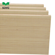 16mm Various Double Sided Colored Melamine Laminated Coated plywood
